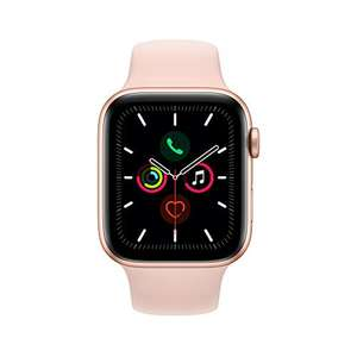 Apple Watch Series 5 GPS, 44 mm
