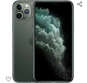 iPhone 11 PRO 512GB Zielony