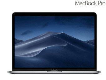 """MacBook Pro 13""""   i5   8GB   128GB   2017   MPXQ2B/A (CPO)"""