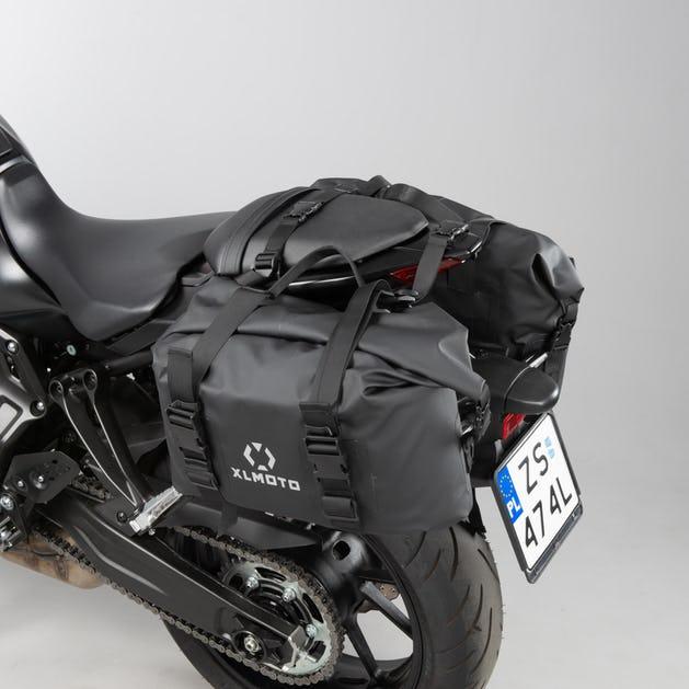 Torba na moto / zimowa podróż, możliwe 215,99