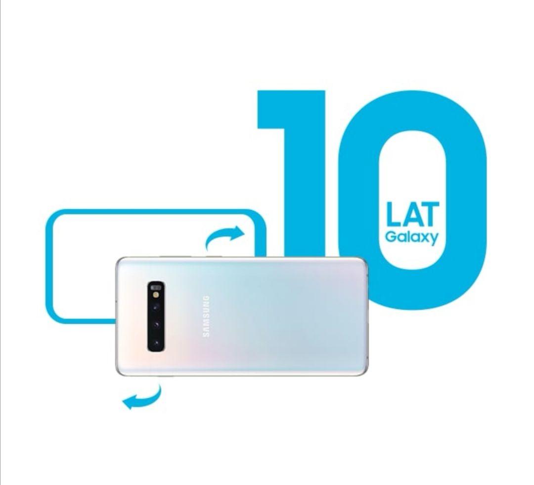 Kup Galaxy S10 | S10+, odsprzedaj swój smartfon i zyskaj dodatkowe 1000zł