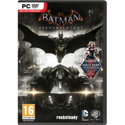 BATMAN: ARKHAM KNIGHT (PC) PL KLUCZ i inne @ Steam