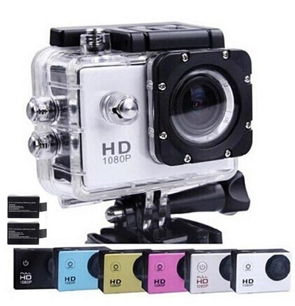 Sportowa kamera SJ4000 - kolejna cebula z wisha (4zł produkt, 4zł dostawa)