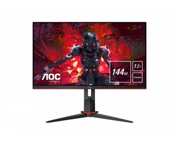 ALSEN monitor 144Hz IPS 1ms AOC 27G2U/BK