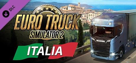 Euro Truck Simulator 2: Obniżki do -70% na DLC na Steam (Haloween Special)