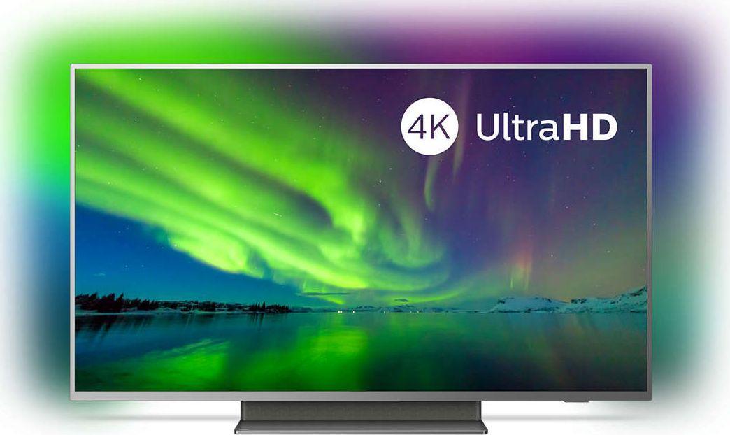 Telewizor Philips 55PUS7504/12 LED 55 za 2999 zł (oraz  Philips 75PUS7354/12 za 6666zł)