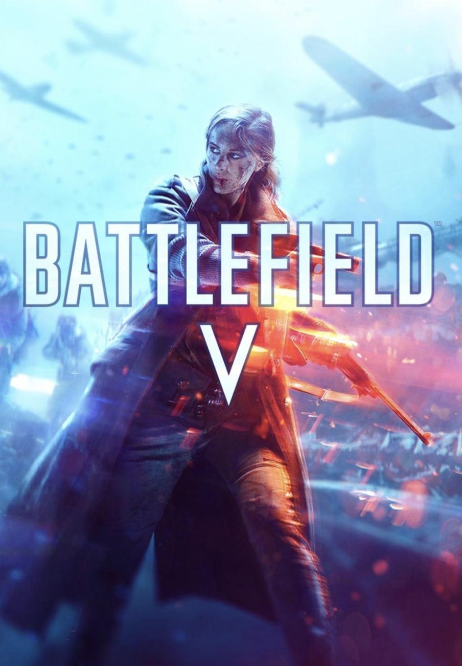 Darmowy weekend - Battlefield V PC, PS4 i XOne