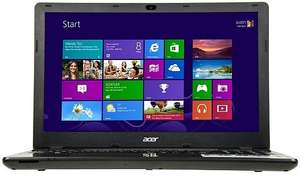 Acer 500GB Windows 8.1 + gratis @ Mall.pl
