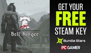 Free Steam key for Bell Ringer