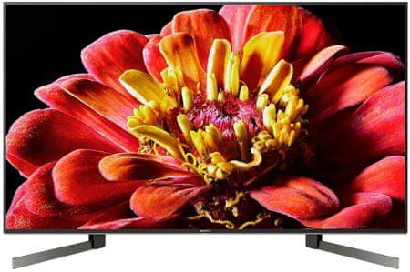 "49"" telewizor SONY KD-49XG9005 -- 4K, 120Hz VA, HDR, Android @mall.pl"