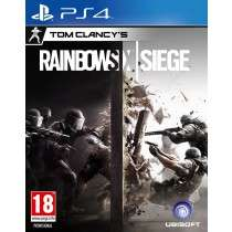 Tom Clancy's Rainbow 6: Siege (PS4) @ The Game Collection