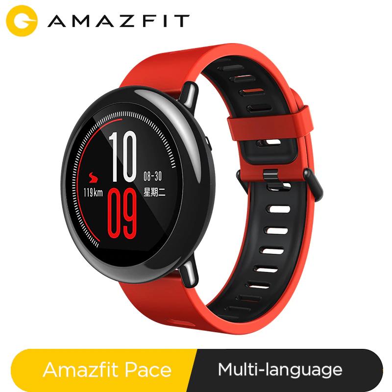 [11.11] Amazfit Pace