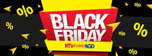 Hot Deals i Black Weeks w RTV Euro AGD, np Apple iPhone Xs 64GB za 3799!