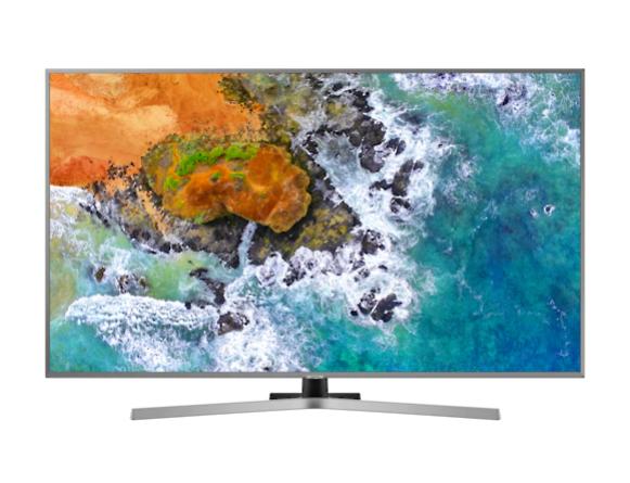 Samsung UE50RU7472U 50 cali (125cm) 4k UHD Smart TV WiFi