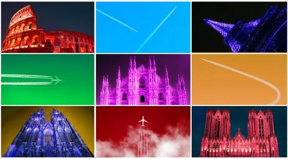 Sprzedaż biletów lotniczych LEVEL w Europie: bilety już od 12,5€ na lot w jedną stronę!