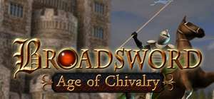 Broadsword : Age of Chivalry na Steama za darmo