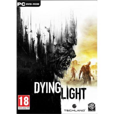 DYING LIGHT (PC) PL KLUCZ na konsoleigry