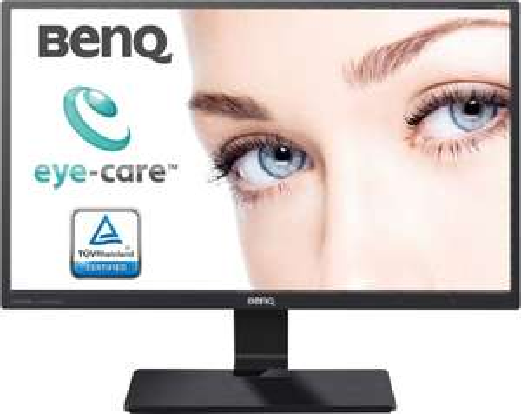 Monitor BenQ GW2470ML 23.8 VA 4ms VGA HDMI DVI FHD
