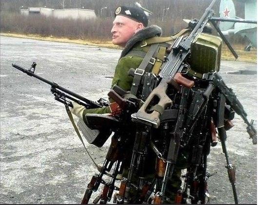 Promocja w Gunfire.pl, wyposażenie taktyczne i repliki ASG z obniżką do 90%