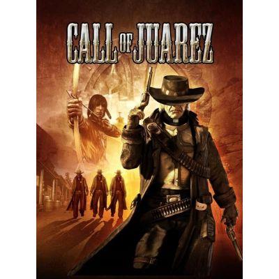 CALL OF JUAREZ (PC) KLUCZ