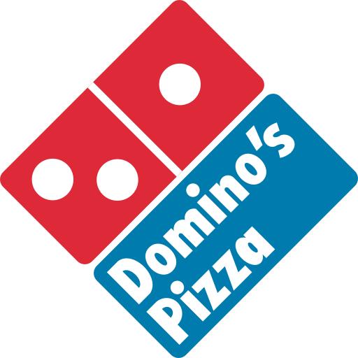 Dominos pizza - 50%