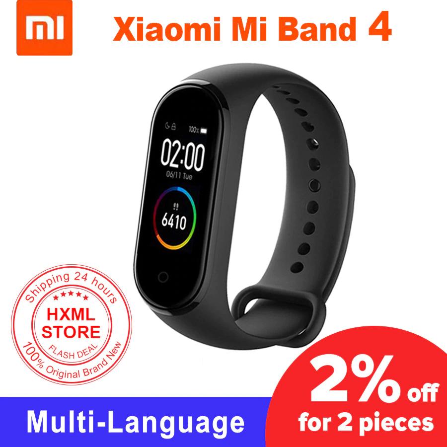 Xiaomi Mi Band 4 - AliExpress