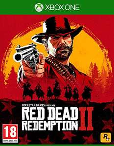 Red Dead Redemption 2 Xbox One/PS4