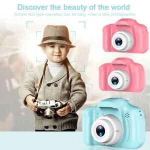 Mini aparat cyfrowy dla dzieci DC500
