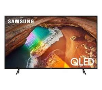Bardzo dobry telewizor 43 cale Samsung 43q60