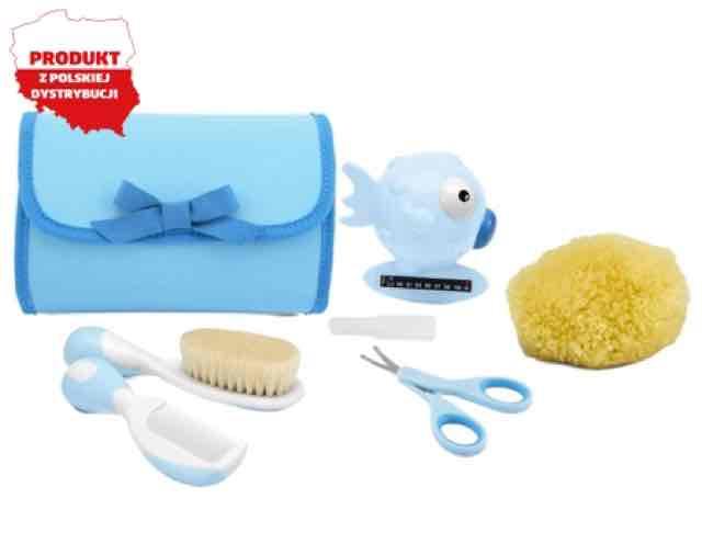 zestaw higieniczny dla dzieci CHICCO @ Satysfakcja