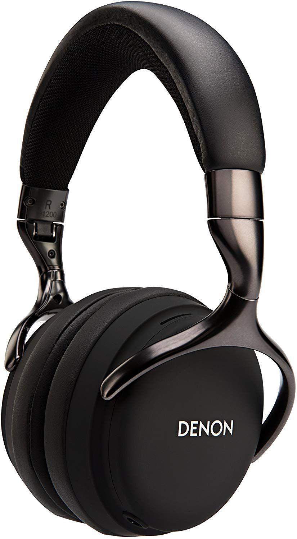 Słuchawki Denon AH-D1200 @Amazon.it