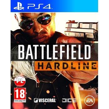 Battlefield Hardline PS4, Media Expert