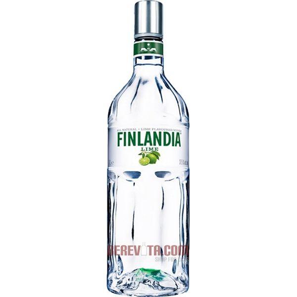 Wódka Finlandia 0,5 litra czysta smakowa @ Carrefour