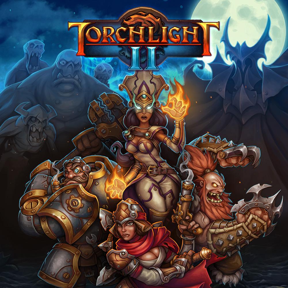 Torchlight II | Nintendo Switch (eShop) - 64zł | Playstation 4 (PS Store) - 58,80zł