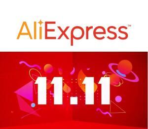 Kod Aliexpress 4$/30$