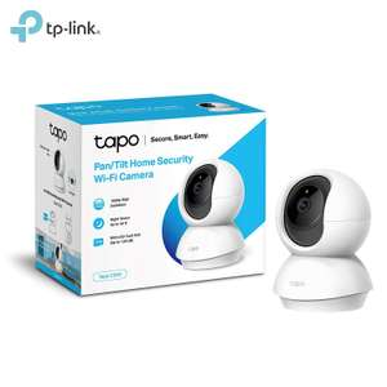 Kamera Wi-Fi TP-Link Tapo C200 1080P