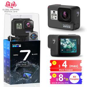 Kamera GoPro Hero 7 Black za 269$ @ AliExpress deals
