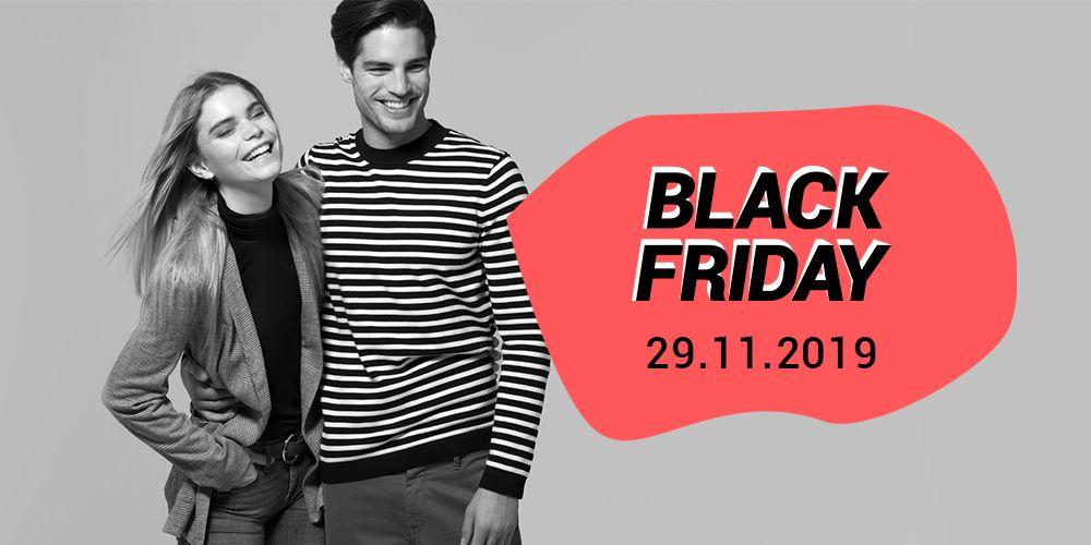 Black Friday WEEK w Zalando Lounge od 24.11 do 30.11!