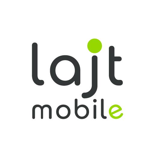 lajtDUET XL - 2xSIM - No Limit + 300 GB (na SIM)