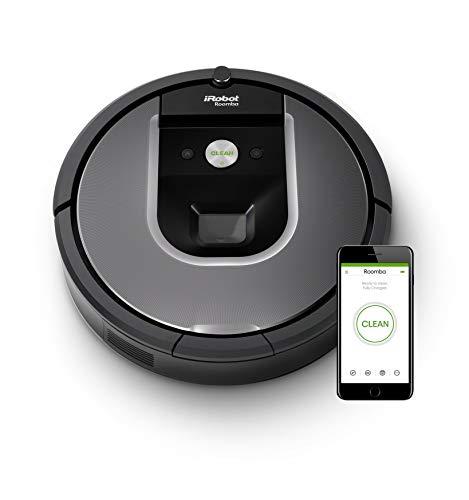 iRobot Roomba 960 za 1558zł @ Amazon