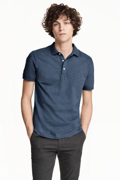 Koszulka POLO za 20,92zł w H&M