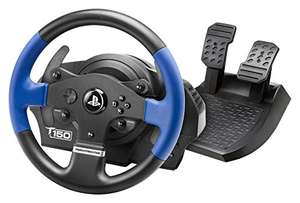 Thrustmaster T150RS Kierownica PS4 / PS3 / PC amazon.es