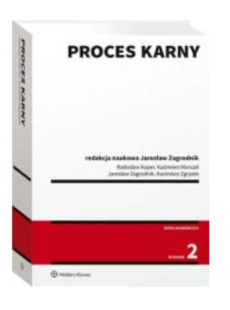 Profinfo - książki prawnicze, kodeksy, prawo i wiele innych