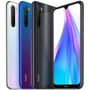 Xiaomi Redmi Note 8T 4/64GB z NFC