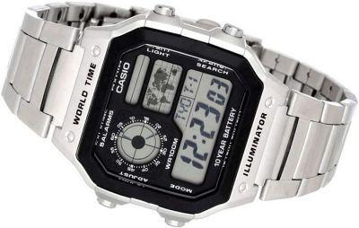 zegarek Casio AE-1200WHD 1AV