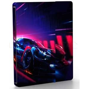 Need for Speed Heat Steelbook [Media Expert]