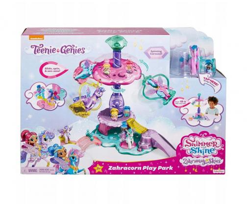 Karuzela rabatowa na zabawki w al.to - dla malucha, chłopców i dziewczynek