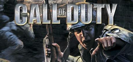 Call of Duty 1 oraz Call of Duty 2 każde 33,96 zł STEAM