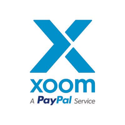 [XOOM] 25 EUR za pierwszy przelew w Xoom - Usługa PayPal