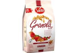 Sante Granola 350g